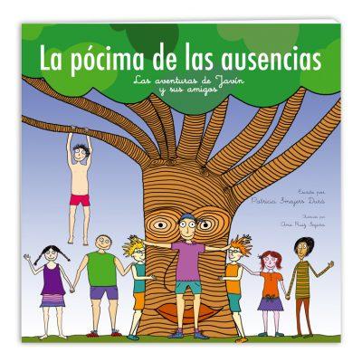 ergon_libro_pocima_ausencias