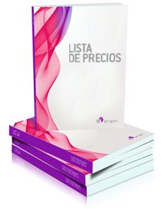 Catálogo;