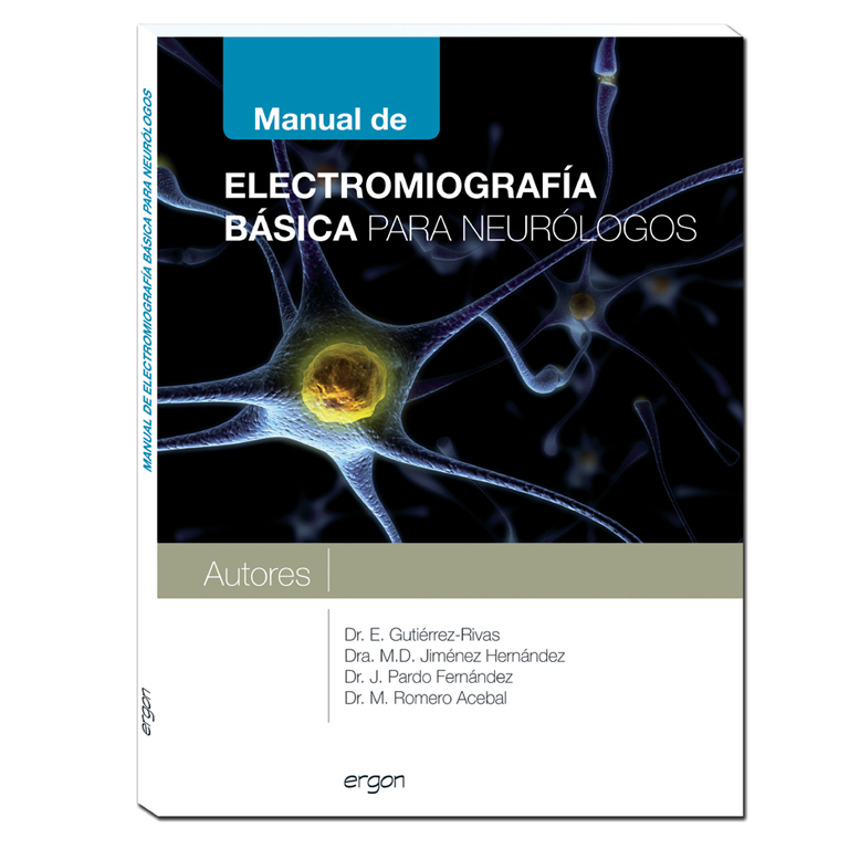 Manual de electromiografía básica para neurólogos - Editorial médica ...