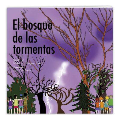 ergon_libro_el_bosque_de_las_tormentas