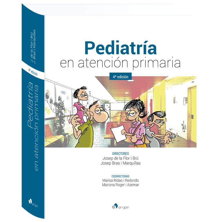 Pediatría en Atención Primaria (4ª Edición)